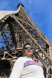 Eiffel Tower Stock Image