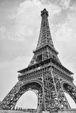Eiffel Tower bahria town lahore Royalty Free Stock Photos