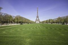 Eiffel Tower Stock Image