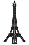 The Eiffel Tower Stock Image