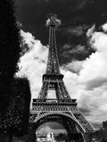 Eiffel Tower stock photos