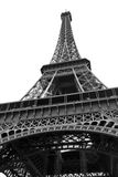 Eiffel Tower Black and White Stock Photography