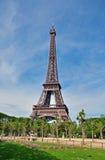 Eiffel Tower Royalty Free Stock Photos