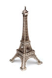 Eiffel tower figurine Stock Image