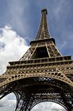 Eiffel tower. France Stock Image