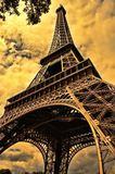 The Eiffel Tower, French, Eiffel Stock Images