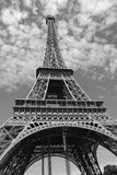Eiffel Tower Illustration Royalty Free Stock Image