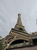 Eiffel Tower, Las Vegas Stock Images