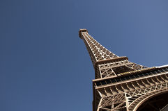 Eiffel Tower, Las Vegas Royalty Free Stock Images