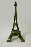 Eiffel Tower miniature Royalty Free Stock Photography
