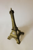 Eiffel tower miniature Royalty Free Stock Photo