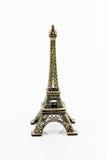 Eiffel tower model Stock Photos