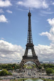 Eiffel Tower - Overview Stock Images