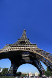 Eiffel Tower in Paris. Stock Photography