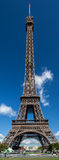 The Eiffel Tower Paris Royalty Free Stock Image
