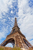 Eiffel Tower, Paris Royalty Free Stock Image