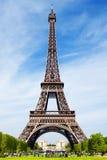 The Eiffel Tower Paris Royalty Free Stock Image