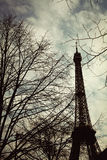Eiffel Stock Photography
