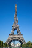 Eiffel tower, Paris. Stock Photography