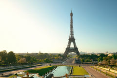 Eiffel Tower Paris Royalty Free Stock Image