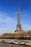 Eiffel Tower, Paris Royalty Free Stock Images
