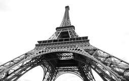 The Eiffel Tower, Paris Royalty Free Stock Photos