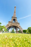 Eiffel Tower Paris Royalty Free Stock Photo