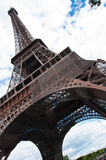 The Eiffel Tower, Paris Stock Photos