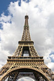 Eiffel tower,Paris ,France Stock Photo