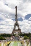 Eiffel tower,Paris ,France stock images