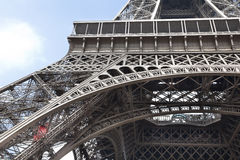 Eiffel tower Paris France Stock Image