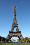 Eiffel Tower Paris France Stock Photography