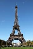 Eiffel Tower Paris France stock photography