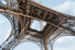 The Eiffel Tower, Paris Stock Photos