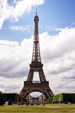 Eiffel tower - Paris France - Royalty Free Stock Photos