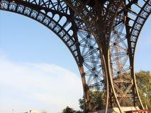 Eiffel Tower Paris Stock Images