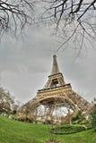 Eiffel tower, paris Royalty Free Stock Photo