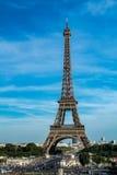 The Eiffel Tower Stock Photos