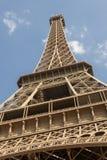 Eiffel Tower - Paris, France. Stock Image