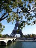 Eiffel Tower. Paris France Europe Stock Photo
