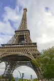 Eiffel Tower, Paris, France Royalty Free Stock Photo