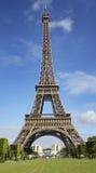 The Eiffel Tower, Paris, France Stock Image