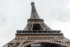 Eiffel Tower - Paris, France Royalty Free Stock Photography