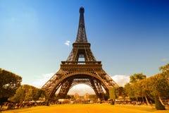 Eiffel Tower, Paris Stock Photography