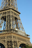 Eiffel Tower - 08 Royalty Free Stock Images