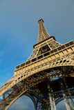 Eiffel Tower - 11 Stock Photo
