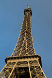 Eiffel Tower Paris Royalty Free Stock Images