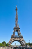 Eiffel Tower (Paris, France) Royalty Free Stock Photos
