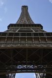 Eiffel Tower Paris France Royalty Free Stock Photography