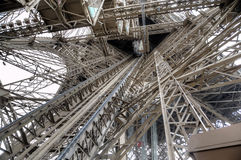 Eiffel Tower. Paris, France Royalty Free Stock Photo